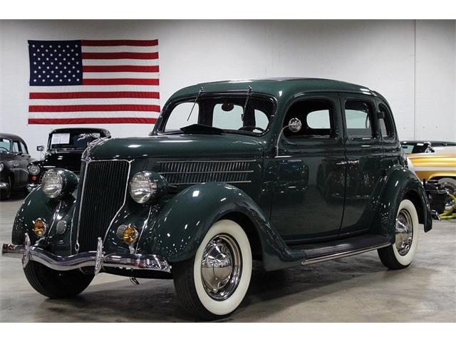 1936 Ford Touring | 893832