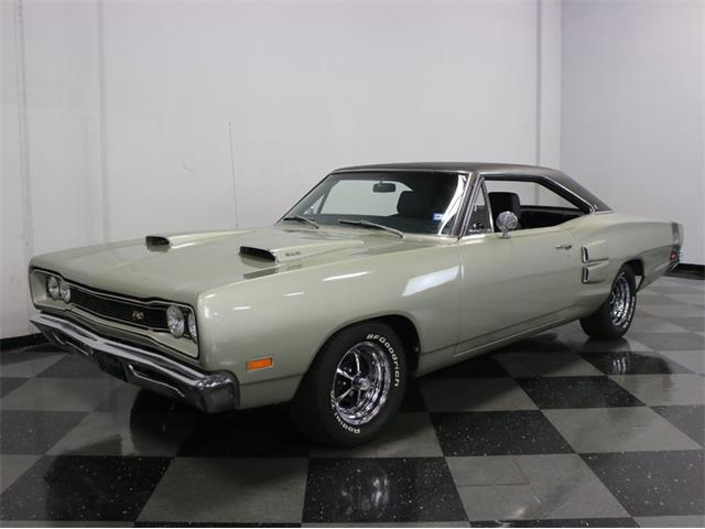 1969 Dodge Super Bee | 893836