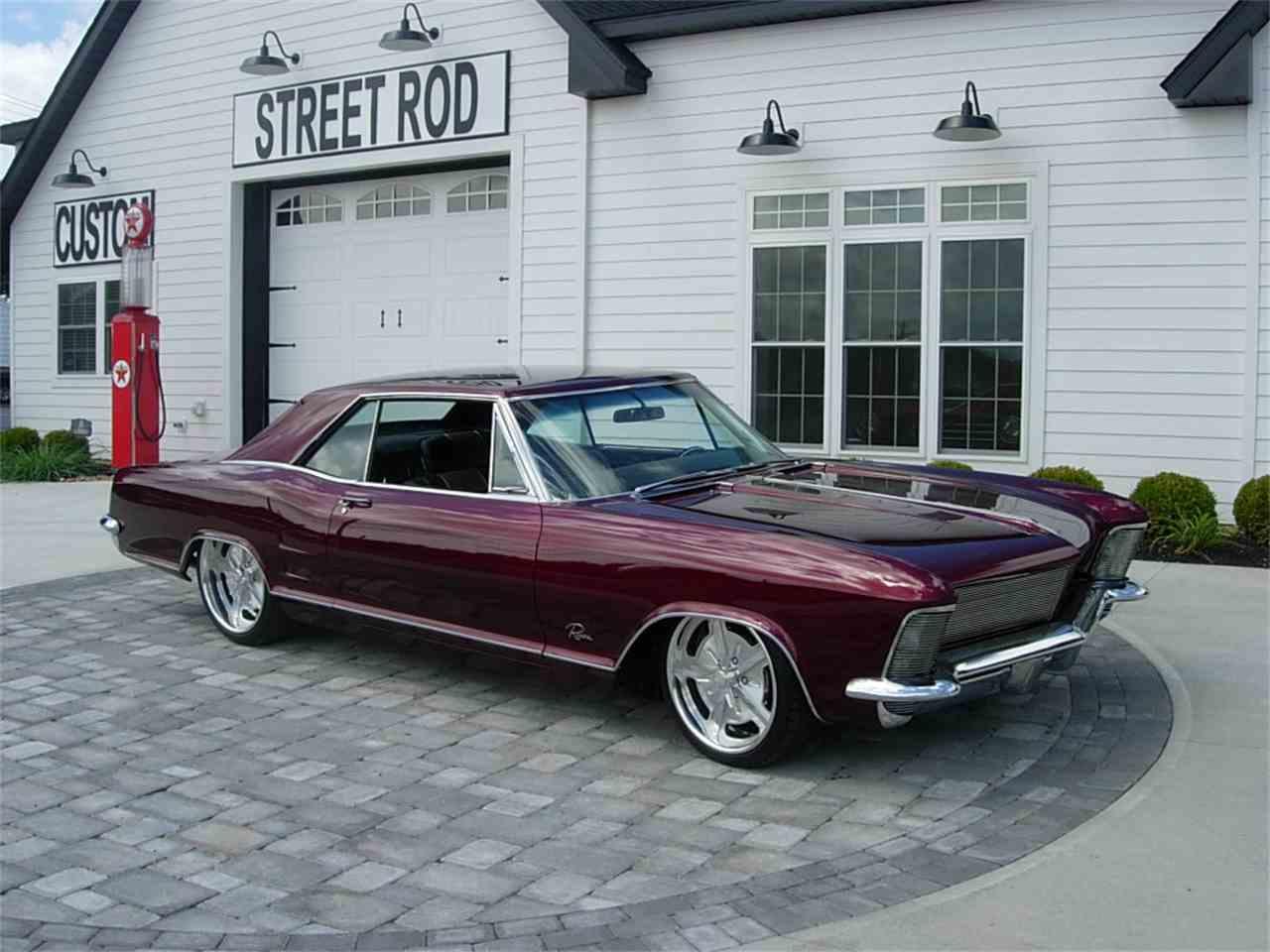 1963 Buick Riviera - CC-893845