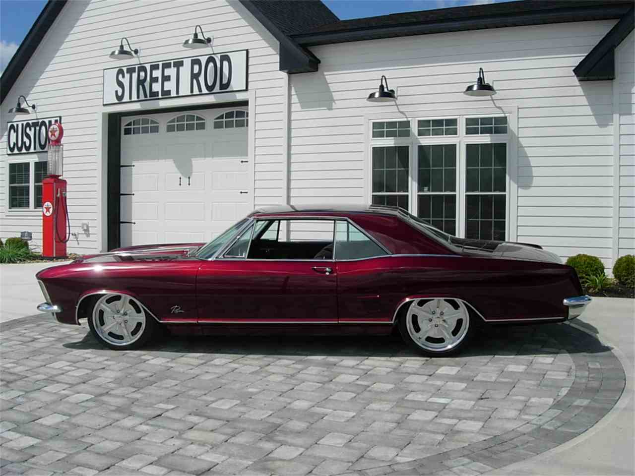 1963 buick riviera for sale cc 893845. Black Bedroom Furniture Sets. Home Design Ideas