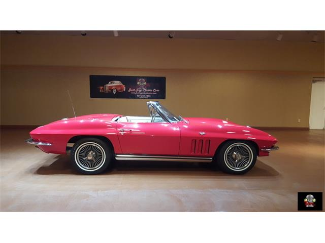 1965 Chevrolet Corvette Stingray | 893849