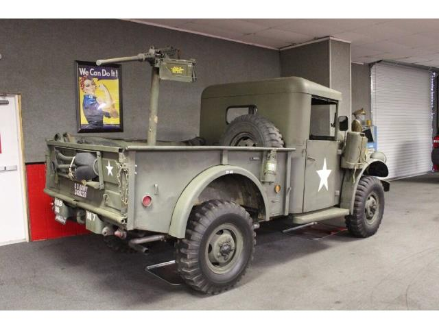 classic dodge m37 for sale on 2 available. Black Bedroom Furniture Sets. Home Design Ideas