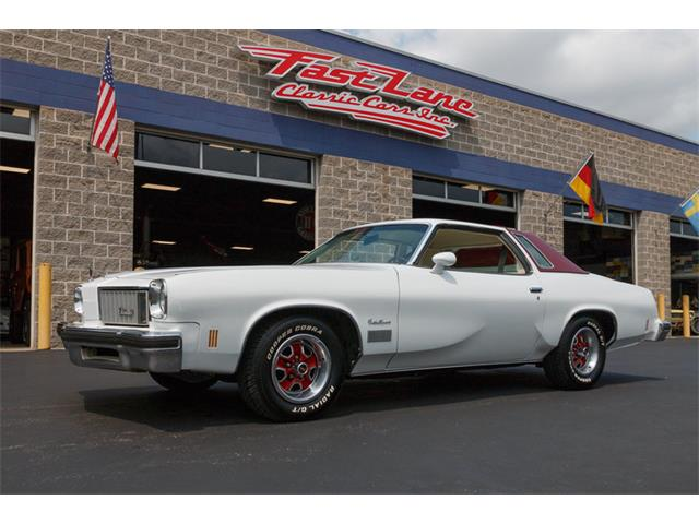 1975 Oldsmobile Cutlass Supreme | 893863