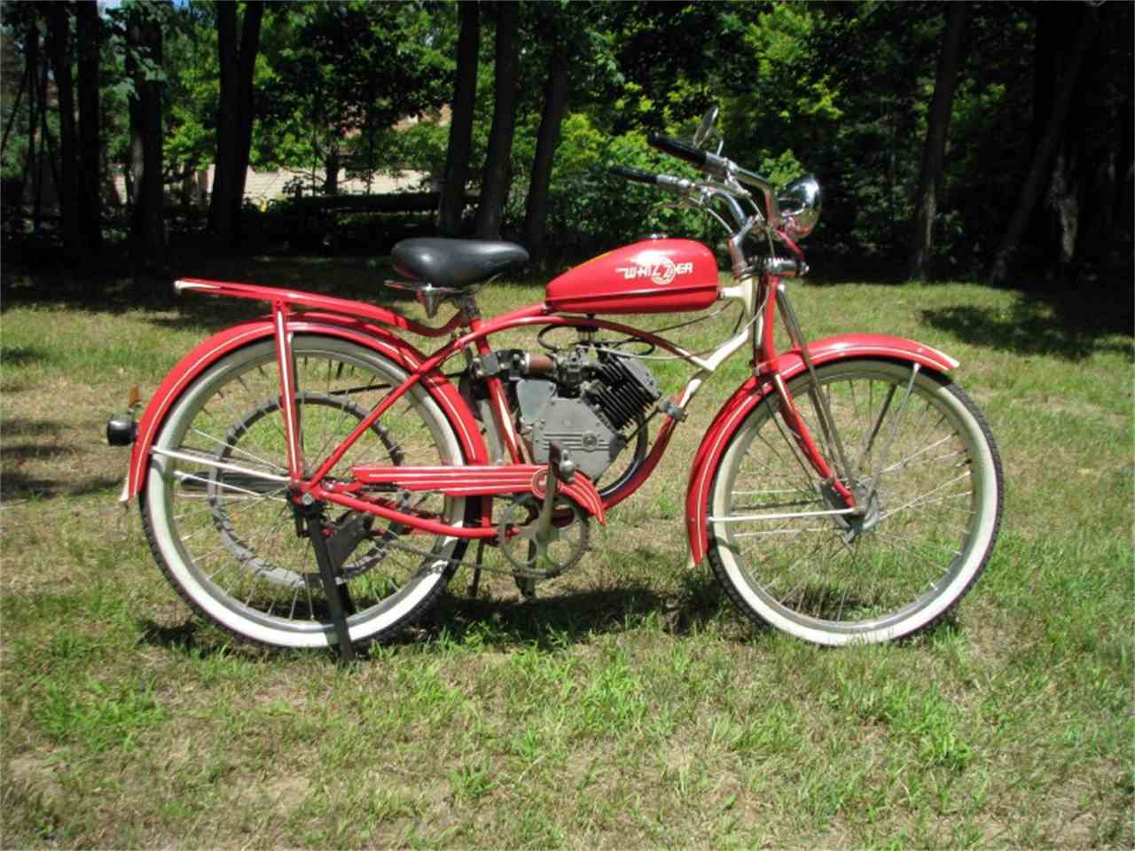 Large Picture of 1948 Motorcycle located in Oxford Michigan Offered by Sleeman Classic Cars - J5Q3