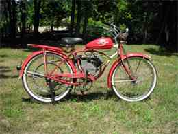 Picture of Classic '48 Motorcycle - $4,500.00 Offered by Sleeman Classic Cars - J5Q3