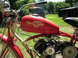 Picture of Classic '48 Whizzer Motorcycle - J5Q3