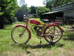 Picture of 1948 Motorcycle - $4,500.00 Offered by Sleeman Classic Cars - J5Q3