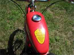 Picture of 1948 Whizzer Motorcycle located in Michigan - $4,500.00 Offered by Sleeman Classic Cars - J5Q3