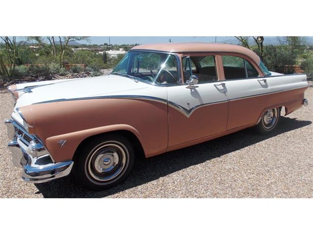 1955 Ford Fairlane | 893886