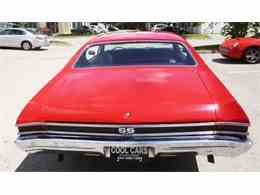 1968 Chevrolet Chevelle SS for Sale - CC-893891