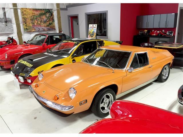 1973 Lotus Europa | 893893