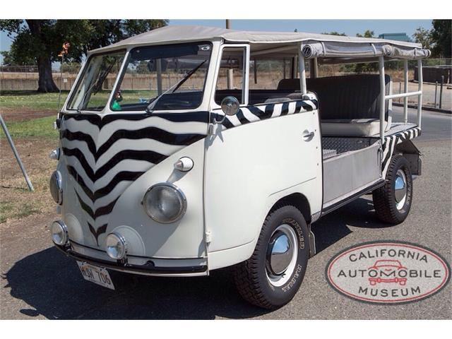 1957 Volkswagen Bus | 893894