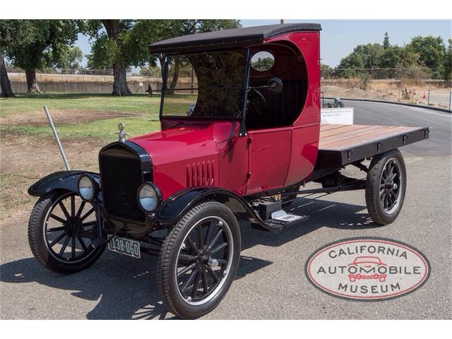 1924 Ford Model T | 893896