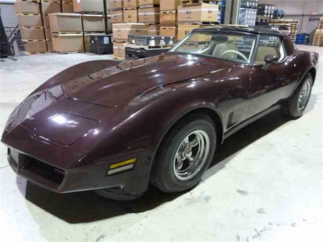 1980 Chevrolet Corvette | 890390