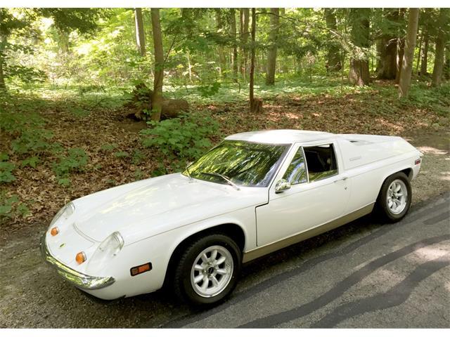 1974 Lotus Europa | 893900