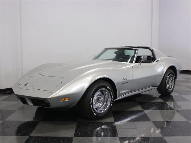 1973 Chevrolet Corvette | 890394