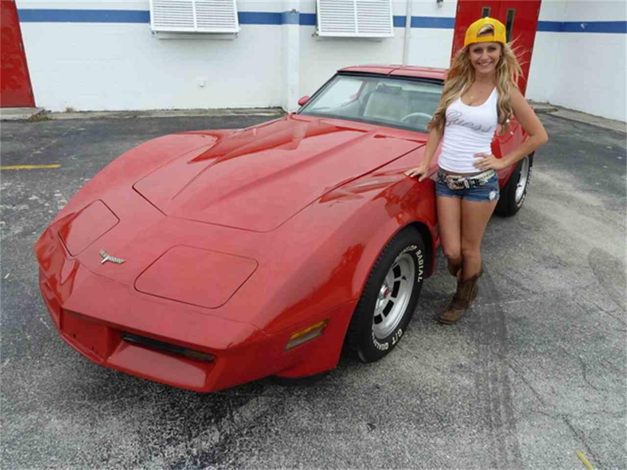 1980 Chevrolet Corvette for Sale - CC-890395