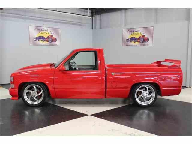 1992 Chevrolet 1500 | 893986
