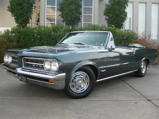 1964 Pontiac GTO | 893988
