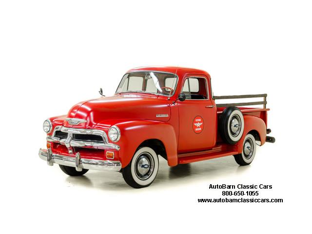 1954 Chevrolet 3100 | 893998