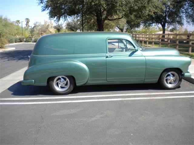1951 Chevrolet Sedan Delivery | 893999