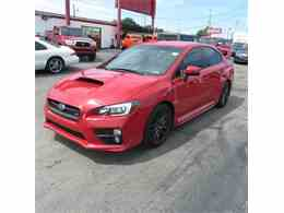 2015 Subaru WRX for Sale - CC-890040