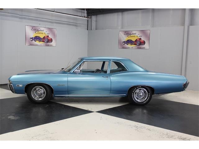 1968 Chevrolet Biscayne | 894000