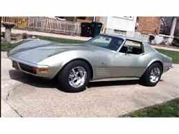 Picture of '72 Corvette - J5TG