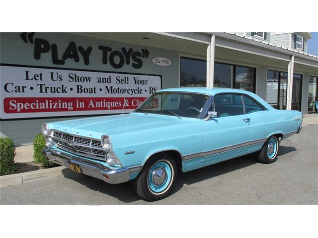 1967 Ford Fairlane | 894005