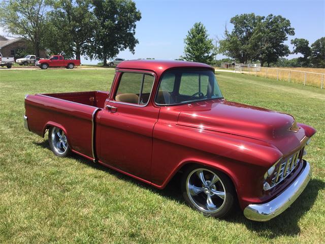 1955 Chevrolet Cameo | 894006