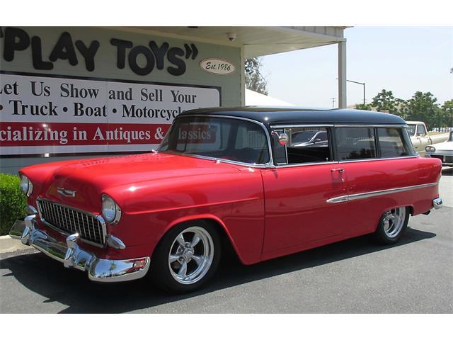 1955 Chevrolet 210 | 894009