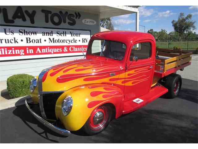 1941 Ford Pickup | 894013