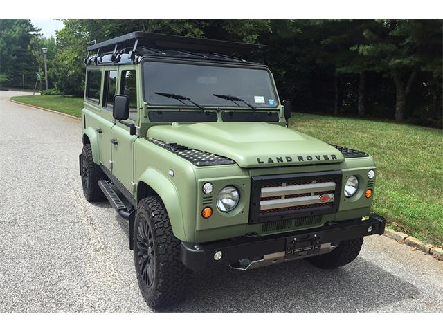 1990 Land Rover Defender | 890402
