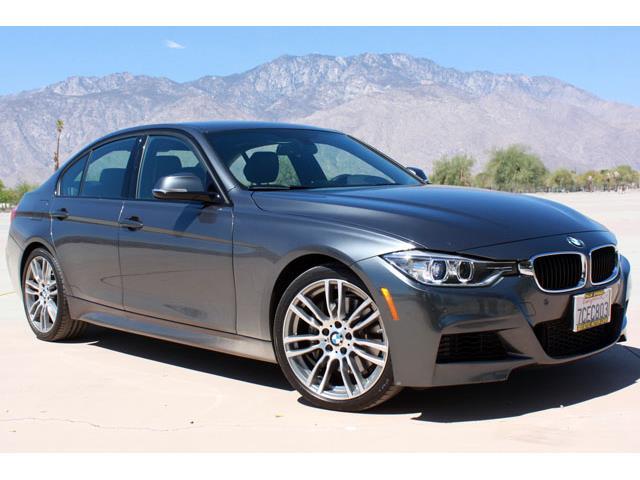 2014 BMW 335i | 894026