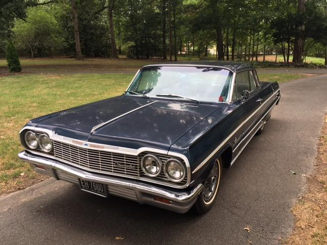 1964 Chevrolet Impala | 890403