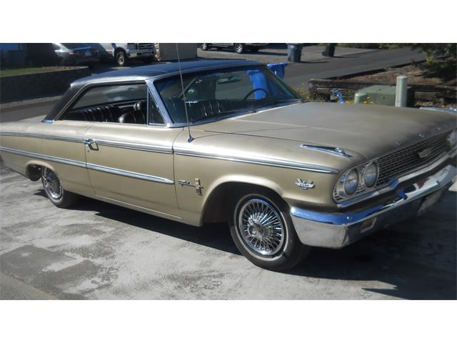 1963 Ford Galaxie 500 XL | 894030