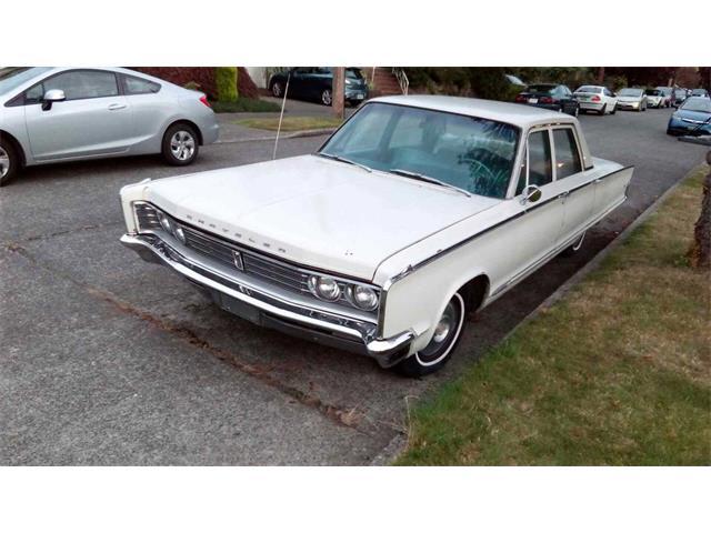 1966 Chrysler Newport | 894031