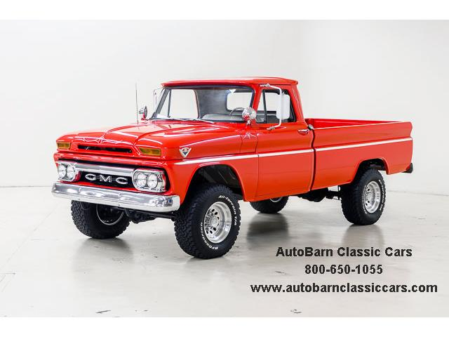 1964 GMC K1502 | 894032