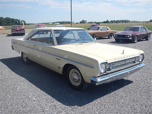 1966 Plymouth Belvedere 2 | 894036