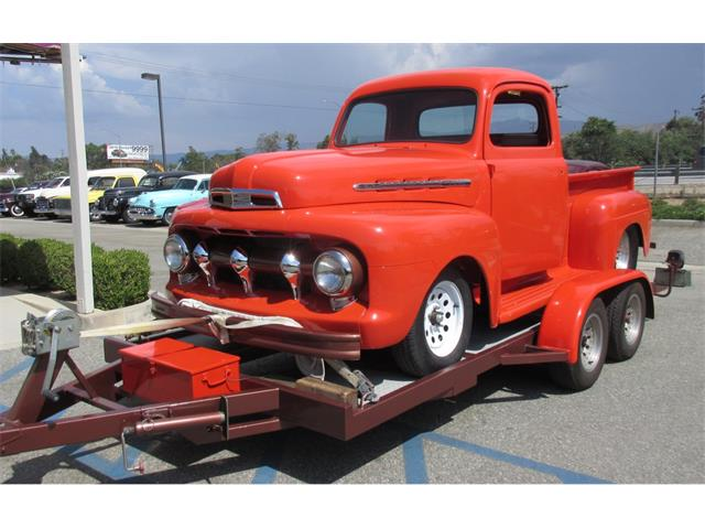 1951 Ford F1 | 894038
