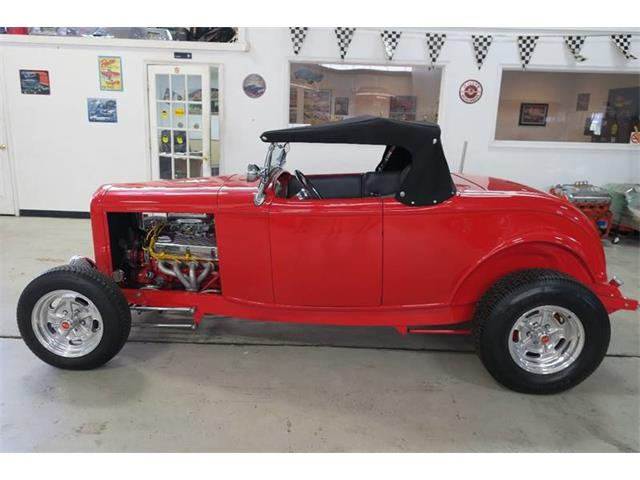 1932 Ford Highboy | 890404