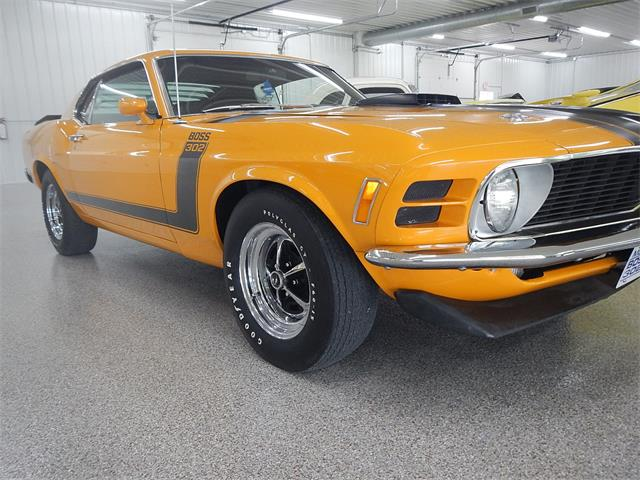 1970 Ford Mustang | 894041