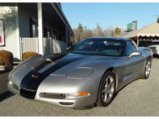 2004 Chevrolet Corvette | 894043