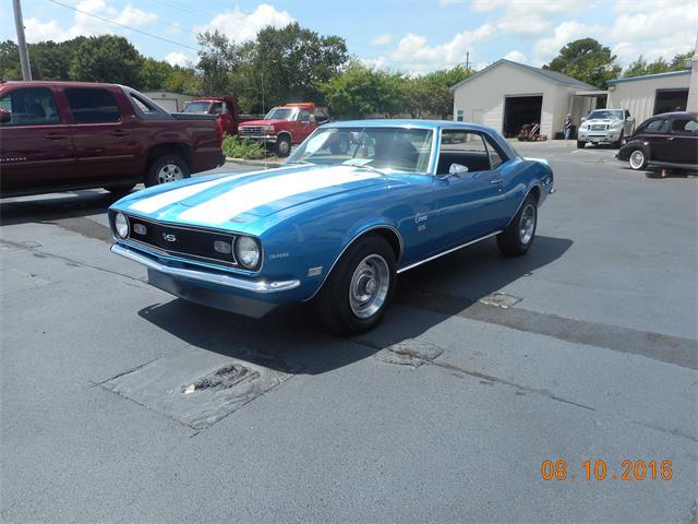 1968 Chevrolet Super Sport | 894052