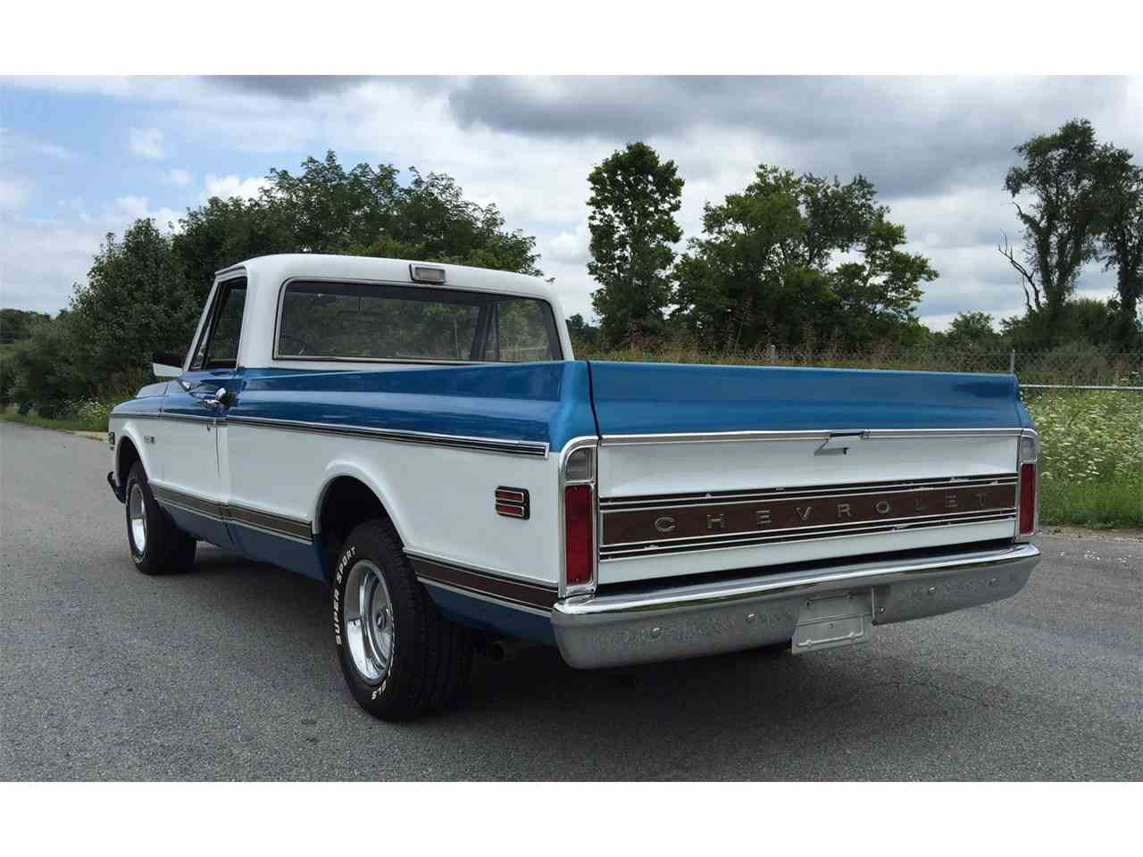 Large Picture of '71 C/K 10 - J5UT