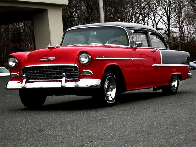 1955 Chevrolet Bel Air | 894056
