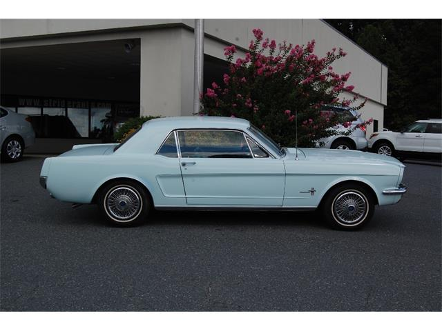 1966 Ford Mustang | 894057