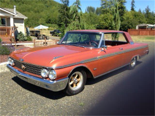 1962 Ford Galaxie 500 | 894060
