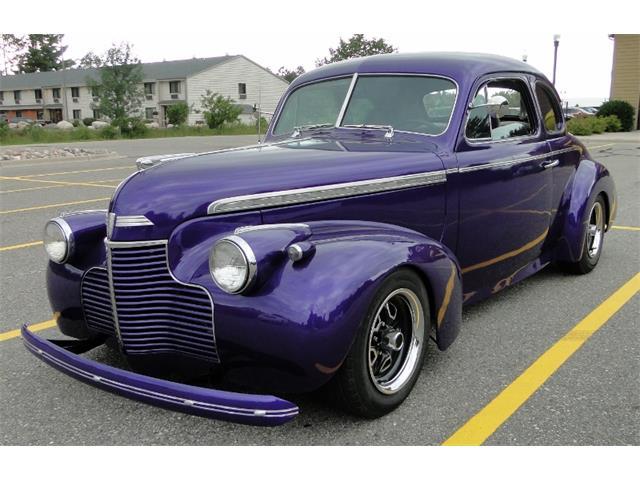 1940 Chevrolet Special Deluxe | 894062
