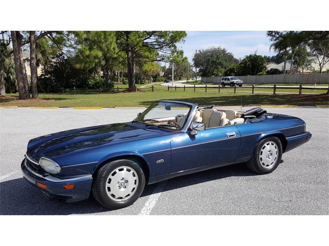 1996 Jaguar XJS | 894064